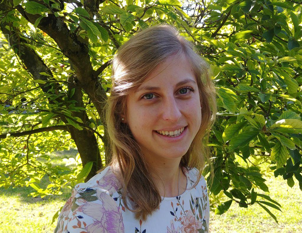 Kerstin Schmidt, Logopädin