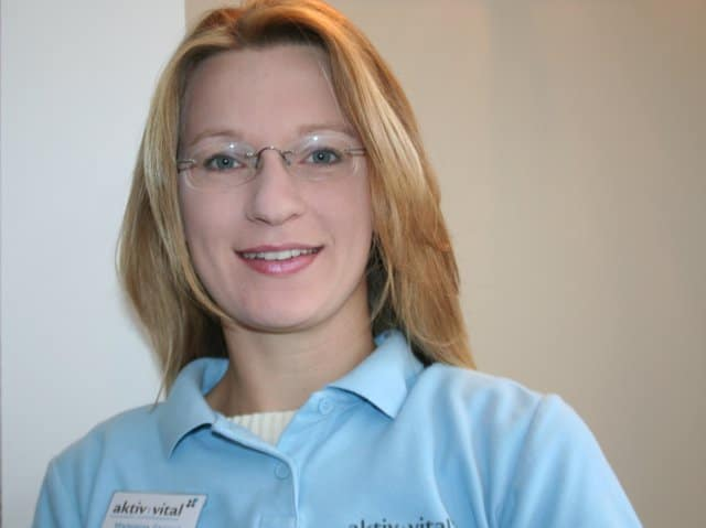 Madeleine Sennert