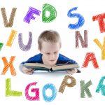 Logopädie, lernen, Schule, Rechtschreiben